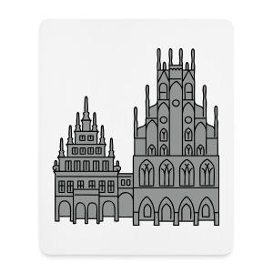 Rathaus Münster 2