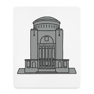 Planetarium Hamburg 2