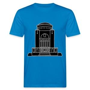 Planetarium Hamburg 2 - Männer Bio-T-Shirt