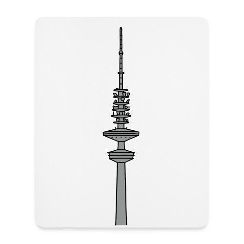 Hertz-Turm Hamburg 2