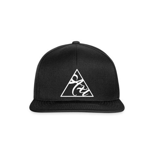 Pyramid Cap - Snapback Cap