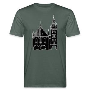 Altes Rathaus München 2 - Männer Bio-T-Shirt