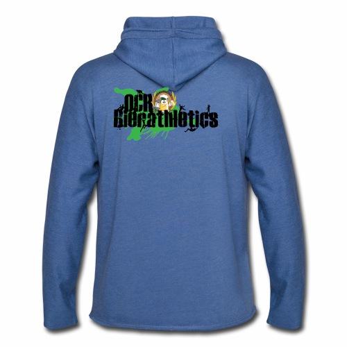 Bierathletics Hoodie - Leichtes Kapuzensweatshirt Unisex