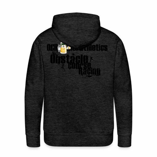 Premium Hoodie OCR - Männer Premium Hoodie
