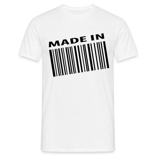 ORIGINAL - Maglietta da uomo