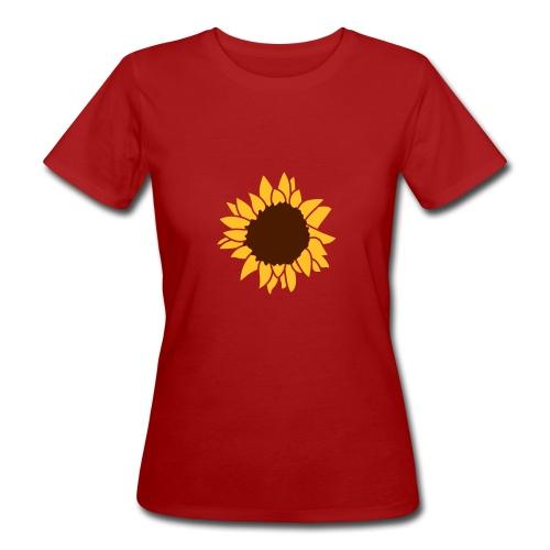 RUKA - Camiseta ecológica mujer