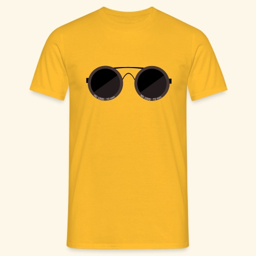 ND Shades - Men's T-Shirt