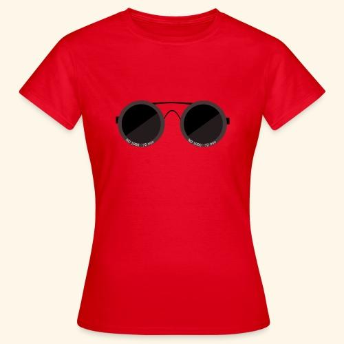 ND Shades - Women's T-Shirt