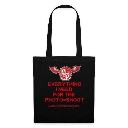 Photo-shoot Tote Bag - Tote Bag