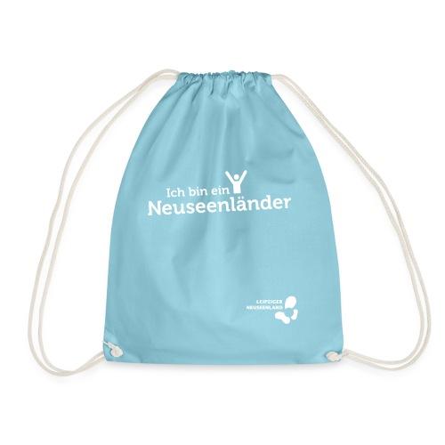Turnbeutel Neuseenländer - Turnbeutel
