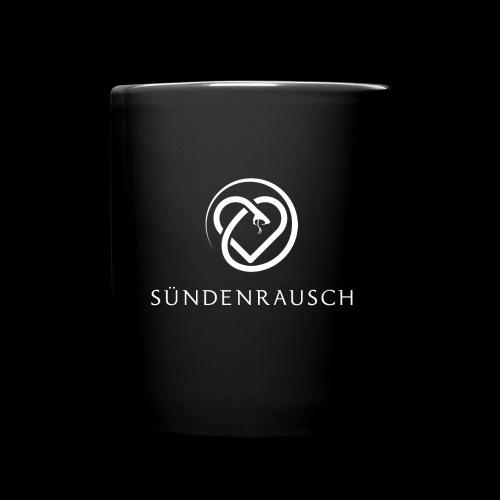 Sündenrausch Cup - Tasse einfarbig