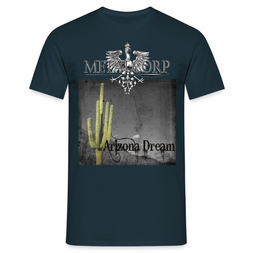 Spécial Arizona Dream signature James - T-shirt Homme