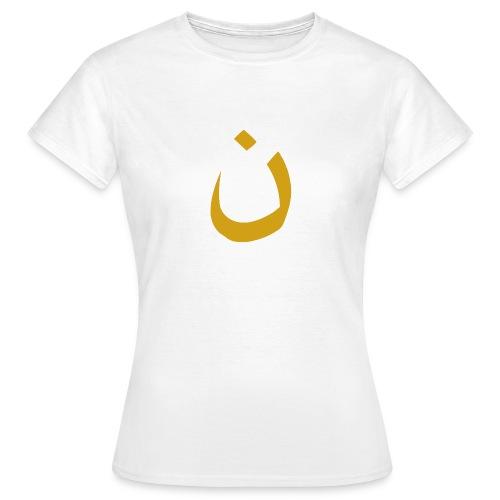 Nasrani - T-shirt Femme