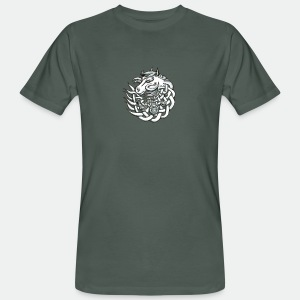 Keltisches Pferd - Bio-T-Shirt for men - Men's Organic T-shirt