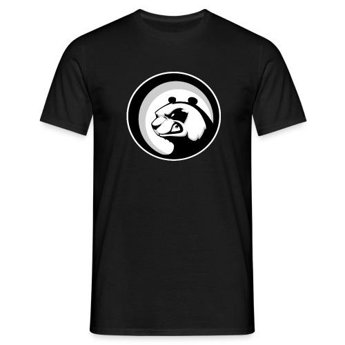 Grim Panda Sessions Shirt #3 - Männer T-Shirt