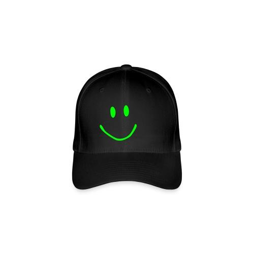 Cap Big Smile - Flexfit Baseballkappe