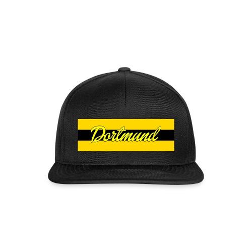 Dortmund II Snapback II Unisex - Snapback Cap