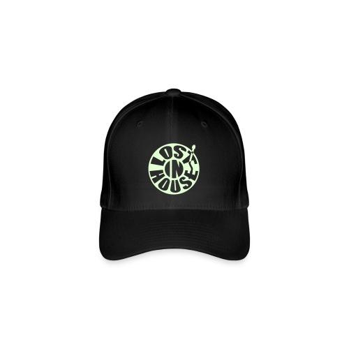 vinylLOVE Baseball Cap - Flexfit Baseball Cap
