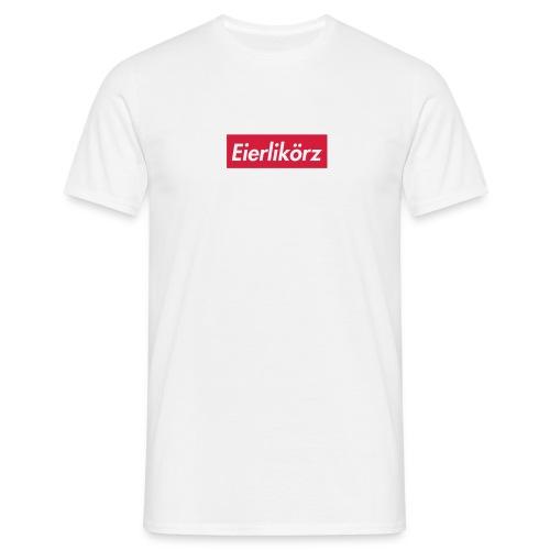 Eierlikörz SSFW 2017 Shirt - Männer T-Shirt