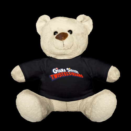 Giana Sisters Teddy - Teddy Bear