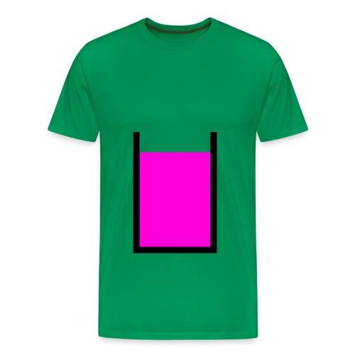 T-Shirt Lean - T-shirt Premium Homme