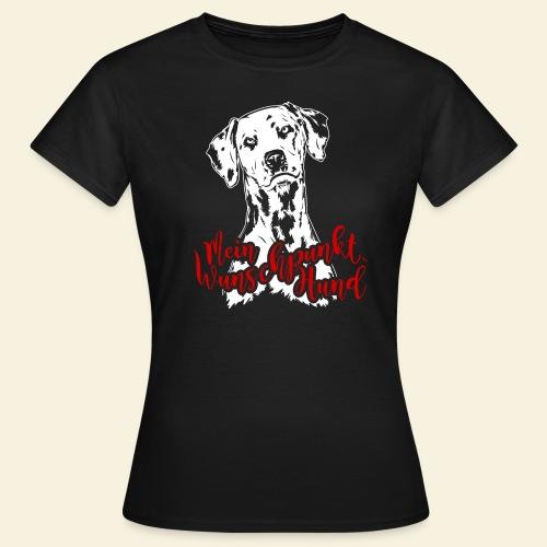 Dalmatiner - Frauen T-Shirt