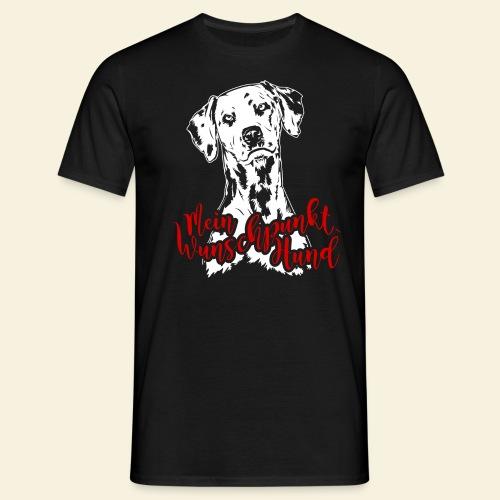 Dalmatiner - Männer T-Shirt