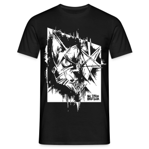Cat 666 - T-shirt Homme