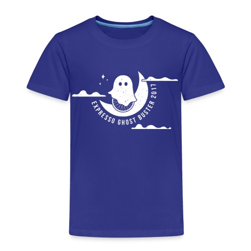 Top 100 Ghost Buster (Kids Premium) - Kids' Premium T-Shirt