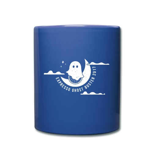 Top 100 Ghost Buster Mug - Full Colour Mug