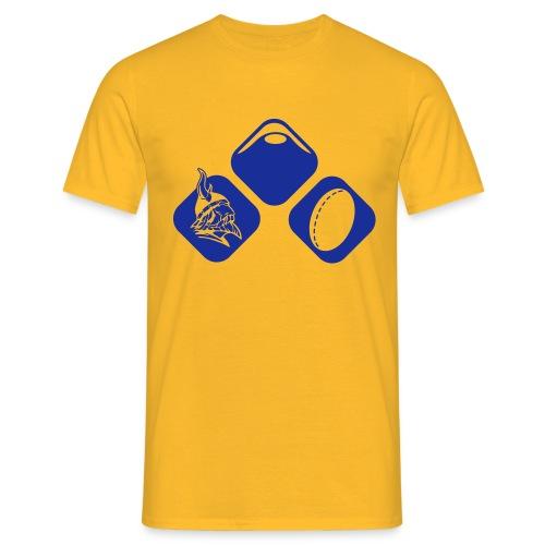 Le t-shirt de l'Auvergne - T-shirt Homme