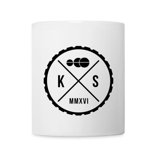 Kalinen und Seegers Kaffeebecher - Tasse