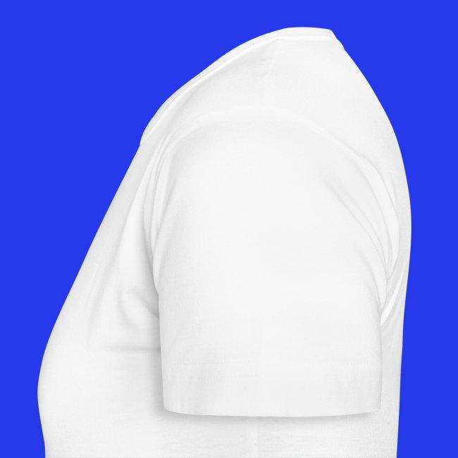 Damen - T-Shirt 100 % Baumwolle
