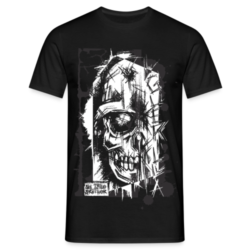 Guerilla by LPB - T-shirt Homme