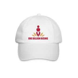 One Billion Rising Cap - Baseballkappe