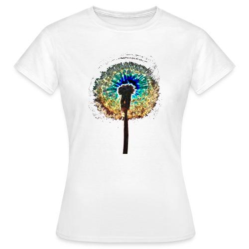 Pusteblume - Frauen T-Shirt