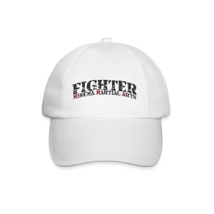 Cap Fighter - Baseballkappe