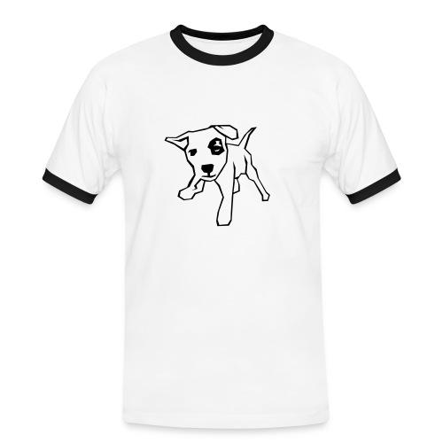 BABY DOG - Maglietta Contrast da uomo