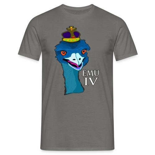 Emuropa Universalis IV - Men's T-Shirt