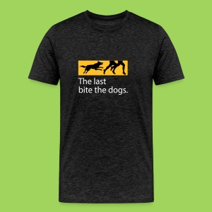 Run - Männer Premium T-Shirt
