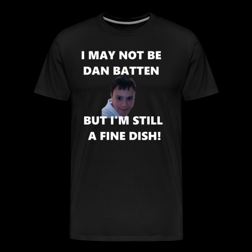 DBTFD Men's Tee - Men's Premium T-Shirt