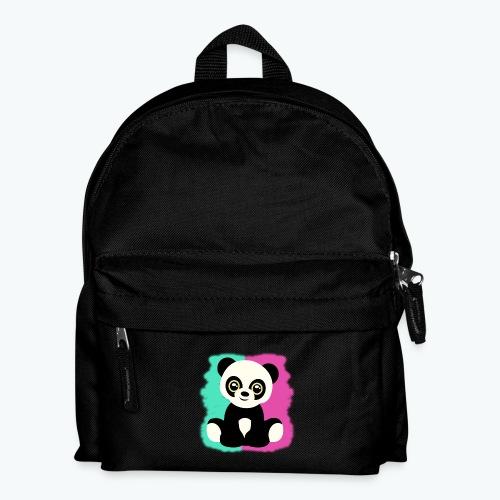 Petit panda - Sac à dos Enfant