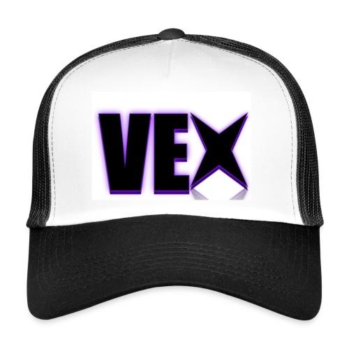 Vex - Trucker Cap