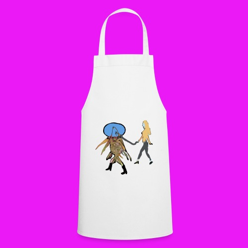 Fish out of water - Cooking Apron
