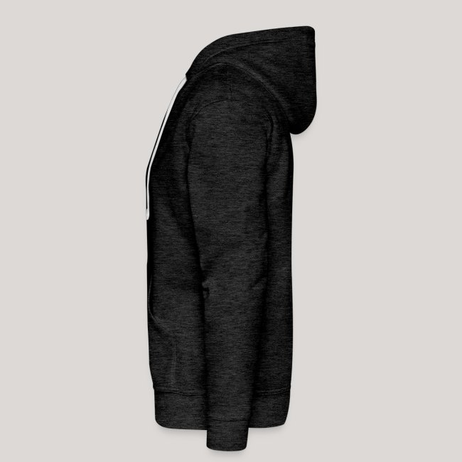 Cissaronid | Digga-Edition | Hoodie - Nugu Buyeng [Black]