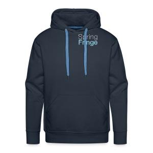 Spring Fringe Hoodie male - Männer Premium Hoodie