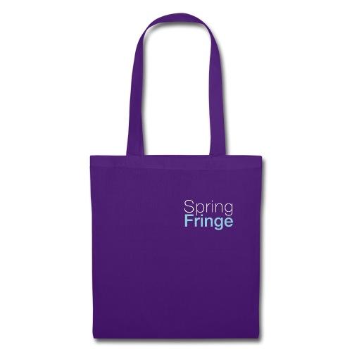 Spring Fringe Bag - Stoffbeutel