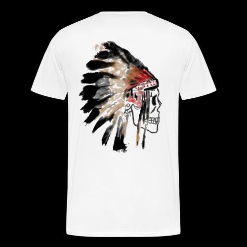 Indie - Männer Premium T-Shirt