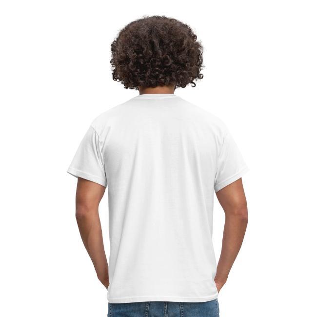 """Sex"" (VIT) - t-shirt (herr)"