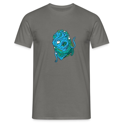Deformed 1 - Men's T-Shirt